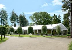 Thursford's Wedding Venue