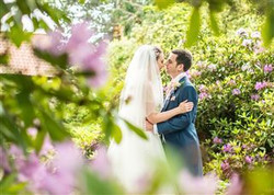 Weddings at Thursford