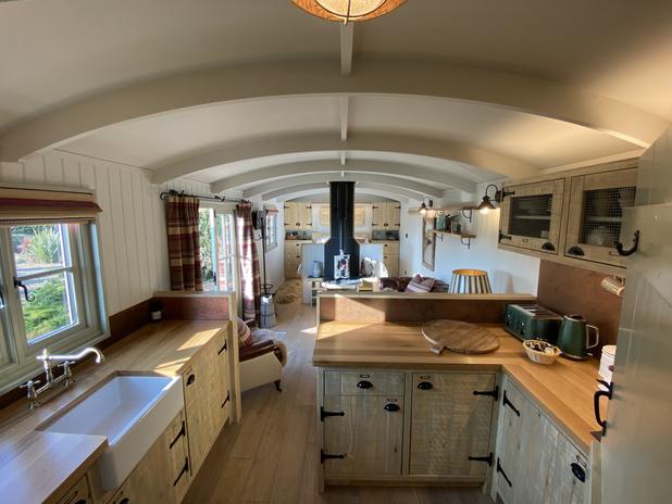 The Sheperds Hut