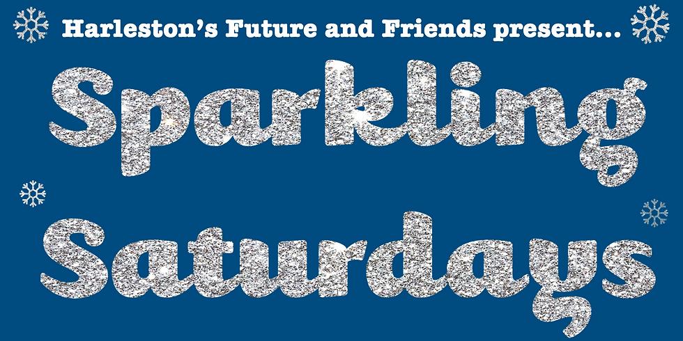 Sparkling Saturday