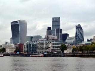Financial London
