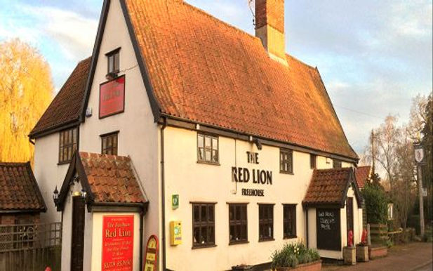 Red Lion, Needham