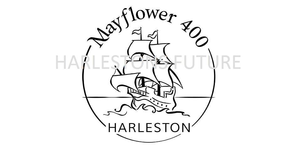 Mayflower Lecture: Harlestons Pilgrim Fathers