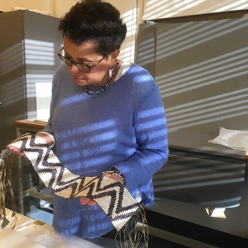 Exhibition Exploring the Native American Wampanoag Story - Postponed