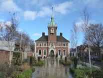 Scandanavian Churches