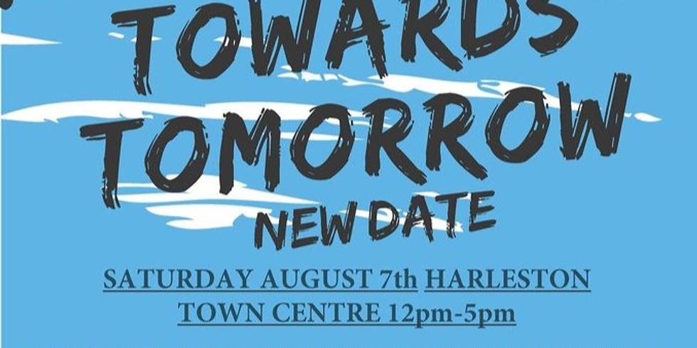 Towards Tomorrow