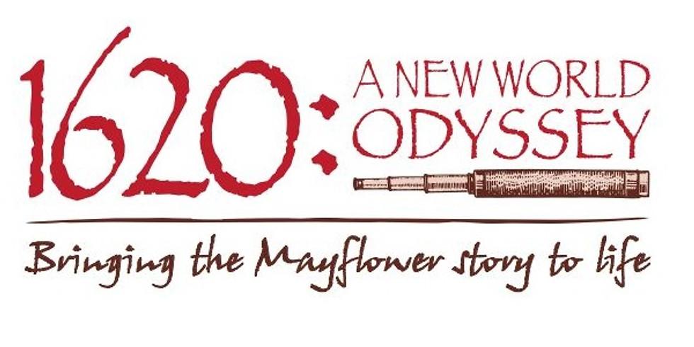Mayflower Play: 1620 - A New World Odyssey