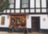 Tudor Bakehouse