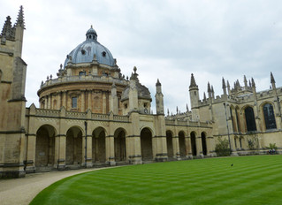 Oxford and the Cotswolds