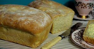 Wartime Loaf