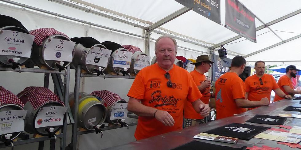 Harleston Beer Festival: CANCELLED