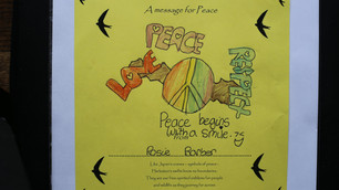 Peace Message