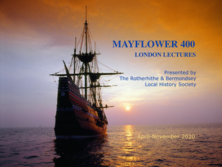 Mayflower Lectures