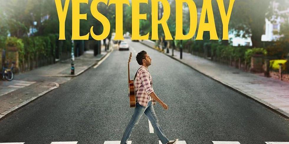 Film: Yesterday (12)