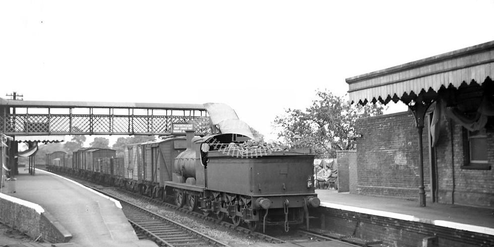 Lecture: Harleston's Industrial Heritage