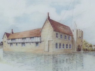 Edward III Manor House