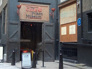 The Clink Prison