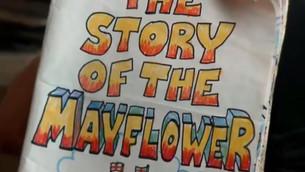 Mayflower Introduction