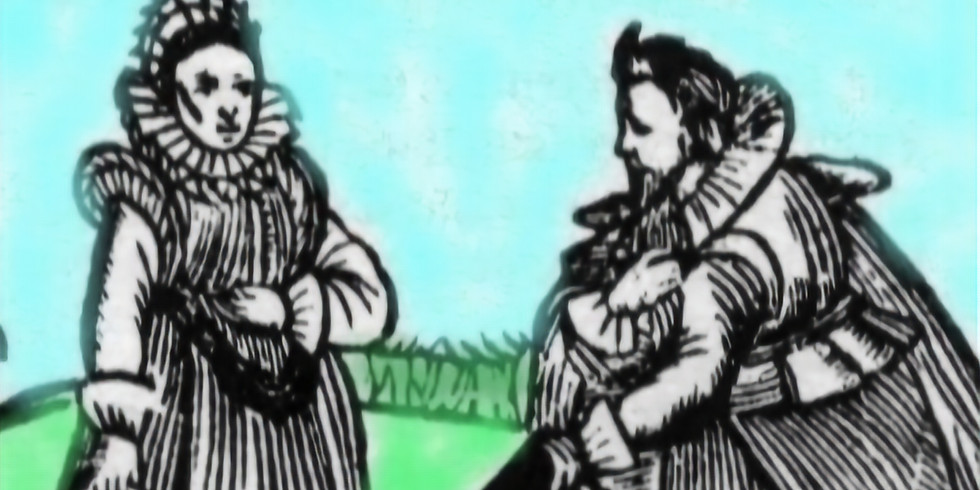 Personalities, Puritans and Pestilence in 17th Century Harleston