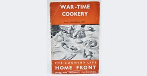 Carol's Favourite Wartime Recipes