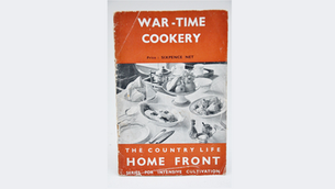 Carol's Favourite Wartime Recipes