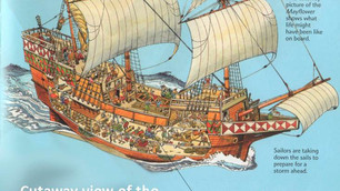 Review: Mayflower Lectures - The Fuller Family