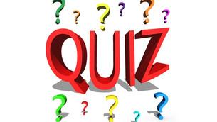 VE Day Quiz