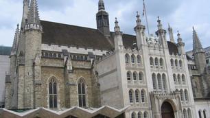 Mayflower Day Trip to London