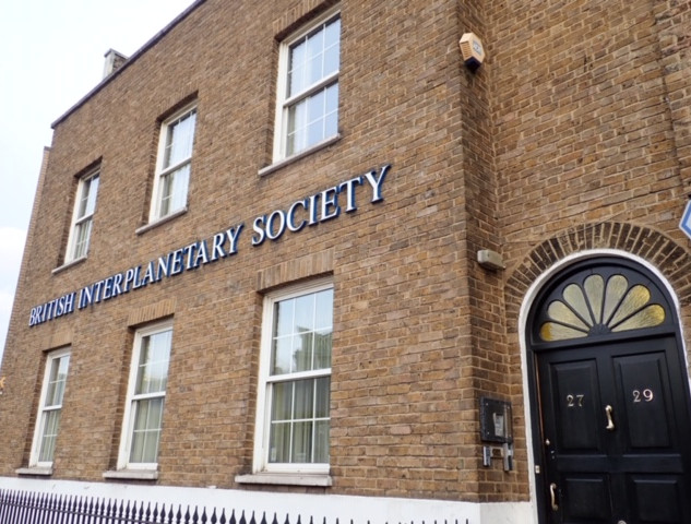 Vauxhall_Interplanetary Society