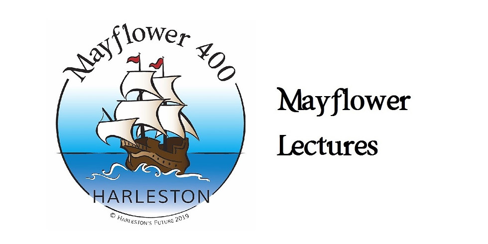 Mayflower Lecture: The City of London - Guilds and Merchants