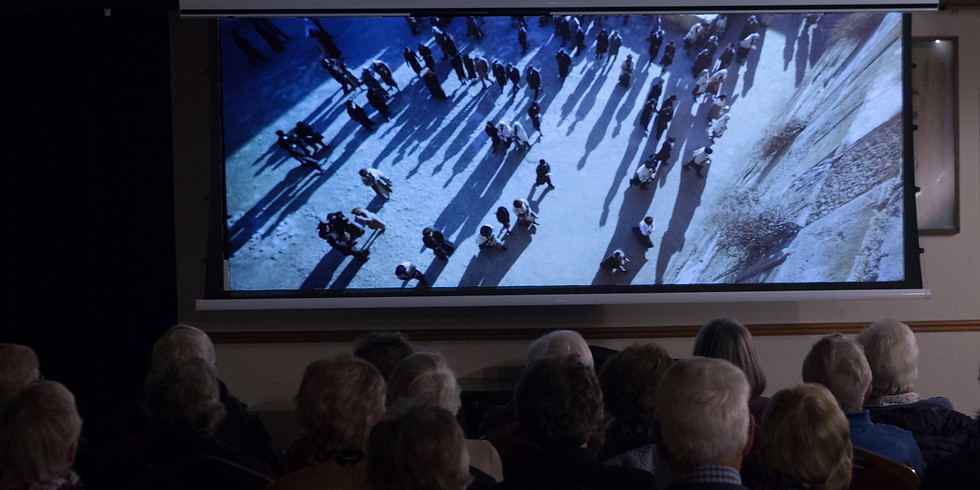 Film: Mary Poppins Returns (PG)