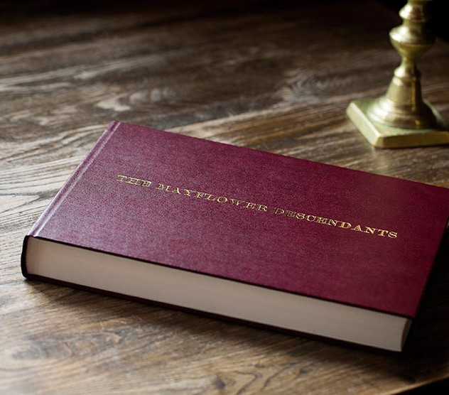 mayflower_book