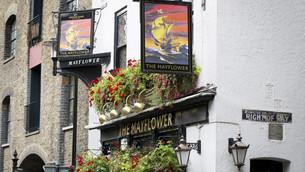 Virtual Mayflower Tour - Hidden London