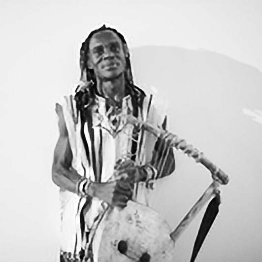 Tuned In: Rapapa Nyatrapasa Otieno
