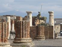 Naples, Pompeii and Peastum