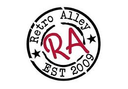 Retro Alley