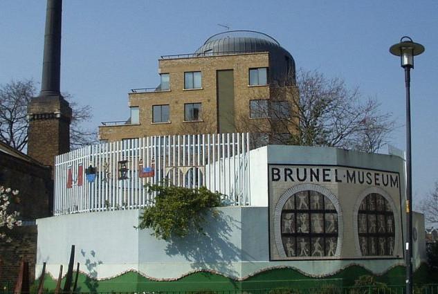 brunel_museum