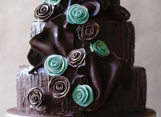 Bourbon-suklaakakkua loppu vuoden juhliin!