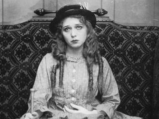 Mary Pickford – pioneerien pioneeri