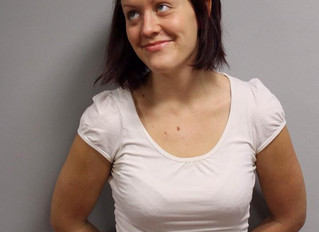 Isabelle Eberhardtin jalanjäljissä