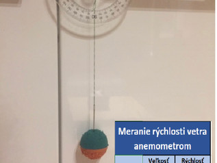 Meteorologické prístroje