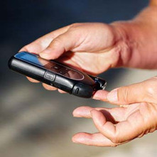 Seven things your dietitian wants you to know about diabetes