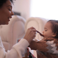 Dieticians warn against Banting for baby