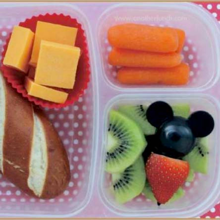 Planning nutritious school meals