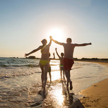 4 Expert tips for a healthy holiday
