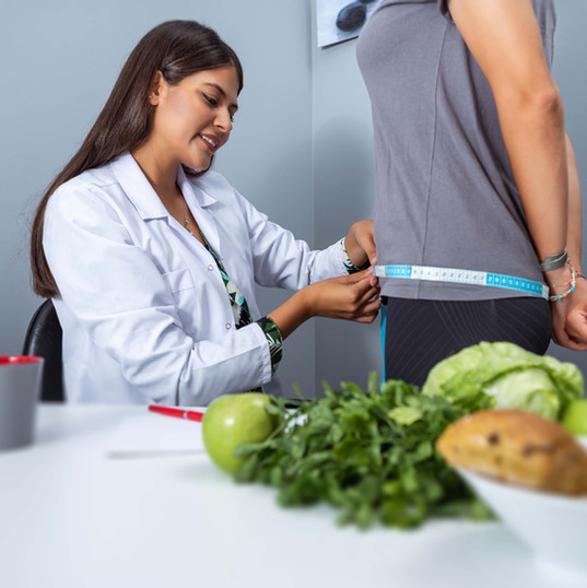 Why you should consult a registered dietician