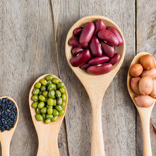 Why you should be full of beans