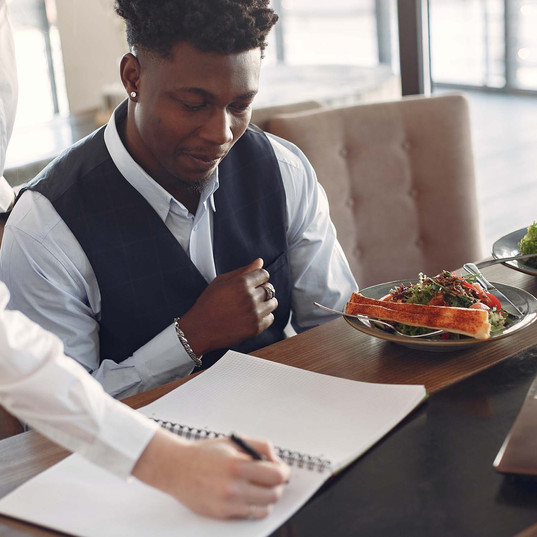 The importance of healthy eating to corporate wellness