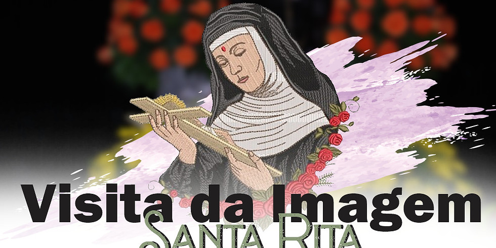 Visita da Imagem de Santa Rita
