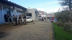 Morre homem baleado na avenida Beira Rio, em Mutuípe